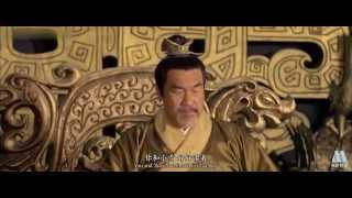 getlinkyoutube.com-Game of Assassin Full HD   Best Chinese Movies 2014 Full Movies