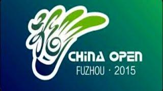 china taihot ss 2015 hu yun vs bonsak