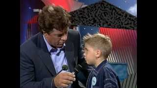 Mezgrman on TV  1999  :D