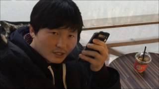 getlinkyoutube.com-불법(보이스피싱)대출전화여자 번호따기 역관광