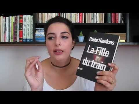 Point Lecture #33 [La Fille Du Train Paula HAWKINS]