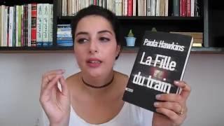 Point Lecture #33 [La Fille Du Train Paula HAWKINS]