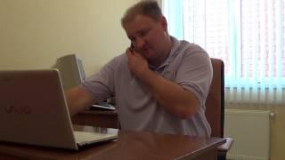 getlinkyoutube.com-Как нужно разговаривать с коллекторами