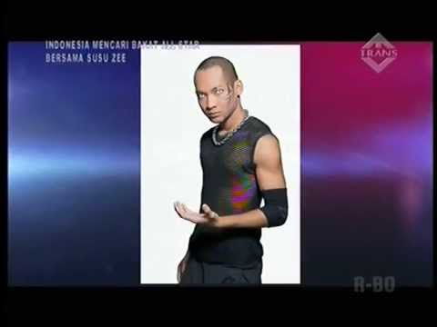 IMB 1 & IMB 3 - Merah Putih - Opening IMB All Star TRANS TV 18-05-2013