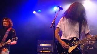 getlinkyoutube.com-Ken Hensley - Live in Norway (Full Concert HD)