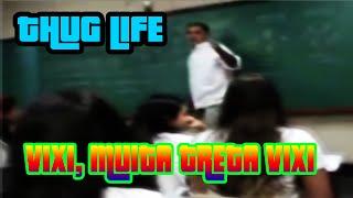 Professor - THUG LIFE