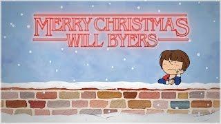 getlinkyoutube.com-A Stranger Things Christmas