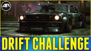 Need For Speed : KEN BLOCK'S HOONICORN DRIFT CHALLENGE!!! (Mental Unblock Achievement)