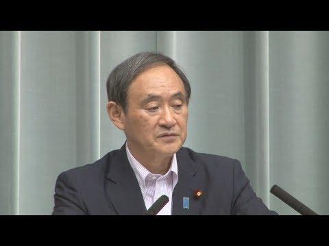 北朝鮮が弾道ミサイル発射 日本政府、厳重に抗議