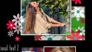 getlinkyoutube.com-Photodex Proshow Producer 5/6: GeoFleur:22 styles from OutsideTheBox