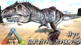getlinkyoutube.com-ARK: Survival Evolved - BABY GIGANOTOSAURUS BREEDING & GIGA TAMING - SEASON 3 [S3 E75] (Gameplay)
