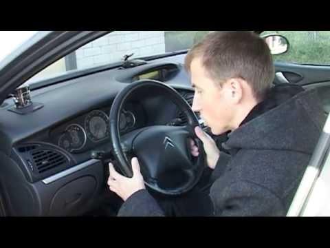 Секреты ... C5 в программе За рулём авто (Secrets of ... C5)