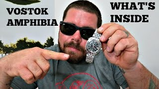 getlinkyoutube.com-what's inside the russian vostok amphibia watch
