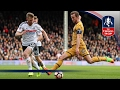 Fulham 0-3 Tottenham Hotspur - Emirates FA Cup 201617 R5   Official Highlights