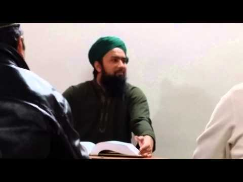 Dars-e-Quran Thorncliffe Part-6