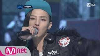 getlinkyoutube.com-[STAR ZOOM IN] BIGBANG - BAD BOY/ ′심쿵 눈빛′ 지드래곤(G-Dragon), ′Bad Boy′ 빅뱅 엠카 레전드 퍼포먼스