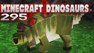 getlinkyoutube.com-Minecraft Dinosaurs! || 295 || Dinosaur Weeeeeek