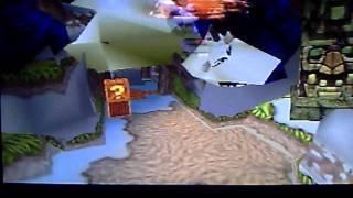 getlinkyoutube.com-Crash bandicoot 2 glitches part 2
