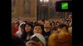 На 99-м году жизни скончался Патриарх Болгарский
