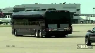 getlinkyoutube.com-Новый супер-автобус Барака Обамы