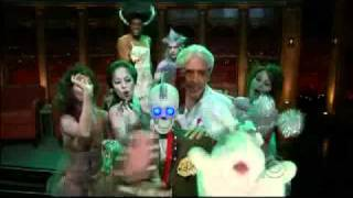 getlinkyoutube.com-Craig Ferguson Cold Open - Monster Mash!