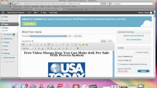 Optimize Press - How to Use to Build Captures Pages & Sales Pages