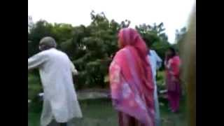getlinkyoutube.com-Punjabi Fight in Pakistan by Nabeel Khan