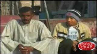 Black Iraqis - Yep no Joke -  Natives