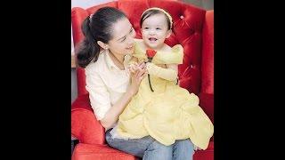 getlinkyoutube.com-Mommy Marian and Baby Zia Dantes