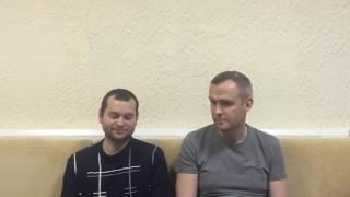 Лечение ОКР у Дмитрия 5 часть
