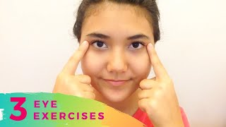 getlinkyoutube.com-Eye Exercises to Improve Your Vision Naturally | Chinese Wellbeing