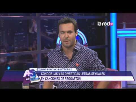 Divertidas letras sexuales en canciones de reggaetón