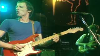 Dire Straits - Sultans of Swing - Live HD (Old Grey Whistle Test - 1978