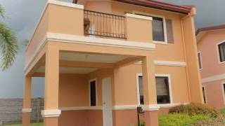 House and Lot for Sale | House and Lot in Cavite Near Airport Camella Homes Mara Altea