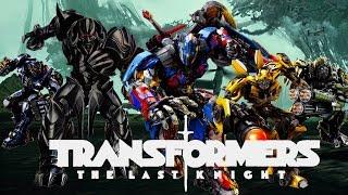 getlinkyoutube.com-Transformers 5 : The Last Knight CGI Official and fan art