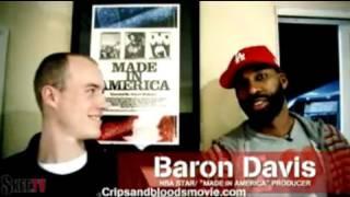 getlinkyoutube.com-Snoop Dogg & Lil Wayne Discuss Gangs - Crips & Bloods: Made In America film by Baron Davis