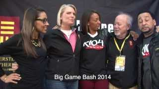 Eberstein & Witherite Live at the Big Game Bash 2014