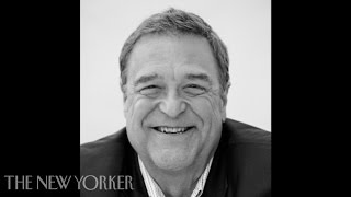 getlinkyoutube.com-John Goodman on His History with the Coen Brothers   The New Yorker Festival