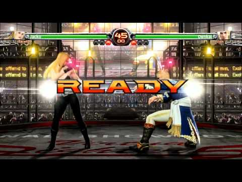 NYC VF Saturday Monthly - 11/30/13 @ Next Level Arcade -part 04