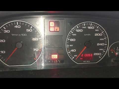 Т3674 ДВС (Двигатель) Audi A6 C4 2.6i ABC