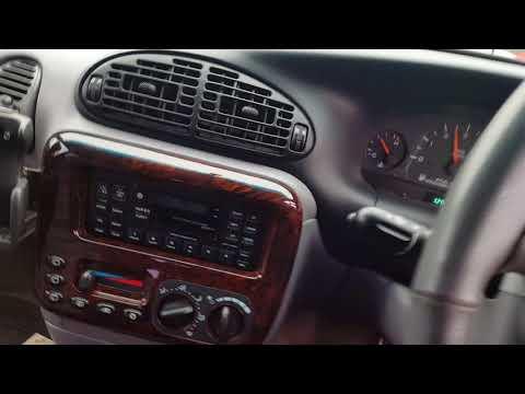 Расположение прокладки гбц в Chrysler Пити Крузер