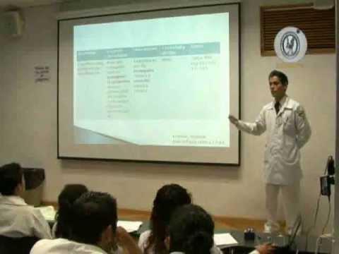 Antibióticos: QUINOLONAS , mecanismos de acción, e indicaciones Dr. Rochin de la ENMH del IPN