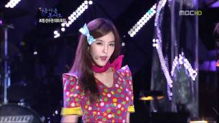 getlinkyoutube.com-[HD] 110822 T-ara - 'Roly-Poly' & 'Why Are You Being Like This' @ MBC Beautiful Concert