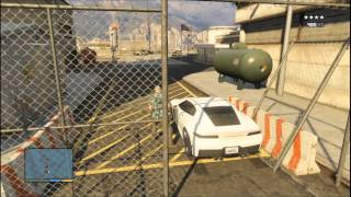 getlinkyoutube.com-GTA5 ネタ&裏技集 part1