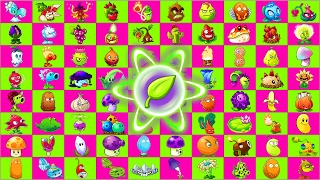 getlinkyoutube.com-All Plants Power-Up! in Plants vs Zombies 2