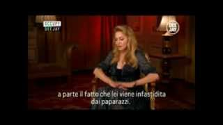 Madonna -  Occupy Deejay Interview