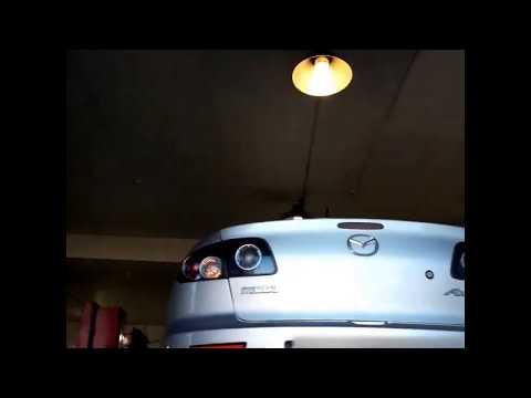 Где у Mazda MX-5 втулка на стартере