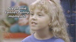 Stephanie tanner great moments