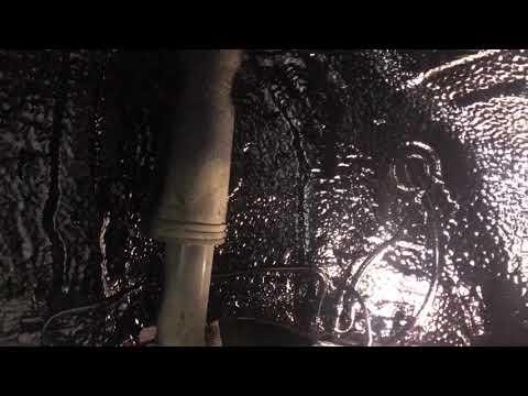 Наносим резинобитумный материал на колёсные арки КИА Оптима. В чем же смысл его применения