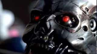 getlinkyoutube.com-Terminator The Sarah Connor Chronicles - How Cromartie recovered his head